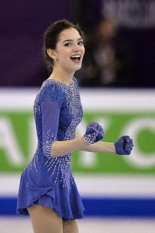Evgenia Medvedeva nude (22 photos), foto Topless, YouTube, underwear 2017