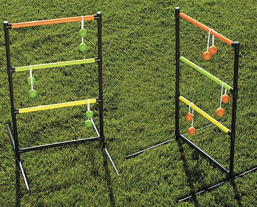 Pin On Ladder Ball Rules