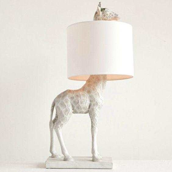 Gorgeous Giraffe Nursery Theme Ideas For Boys Girls Giraffe Lamp Giraffe Nursery Theme Giraffe Room