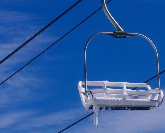 Loveland Ski Area 12/22/12