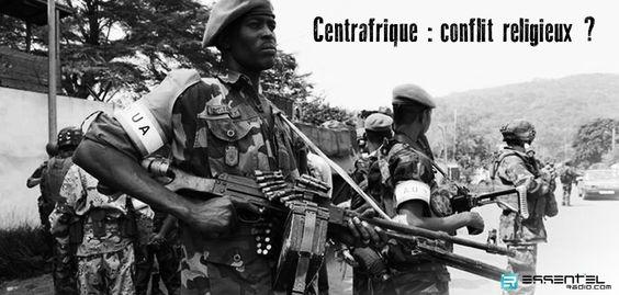 Les conflits qui secouent la Centrafrique sont au coeur de l'actualité... mais que cachent-ils réellement ? L'Actu Autrement consacre tout un dossier sur les origines de cette guerre civile ==> http://www.essentielradio.com/radio/podcasts/l-actu-autrement-9.html