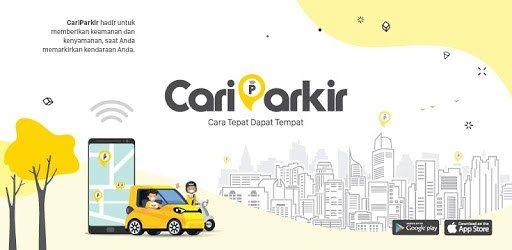 Aplikasi Cariparkir Untuk Mencari Tempat Parkir Https Ift Tt 2w34mbu Aplikasi Tempat Cari