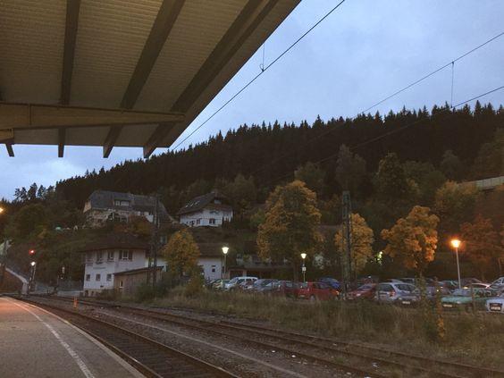 Neustadt in den Schwarzwald