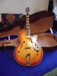 Framus Florida in Altona - Hamburg Sternschanze | Musikinstrumente und Zubehör gebraucht kaufen | eBay Kleinanzeigen