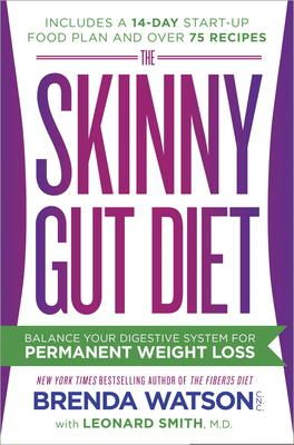 The Skinny Gut Diet by Brenda Watson, C.N.C.,Leonard Smith, M.D.,Jamey Jones, B.Sc.,Brenda Cnc Watson,Leonard Md Smith,Jamey, B.Sc. Jones, Click to Start Reading eBook, The secret to permanent weight loss revealed. The real reason  diets fail has nothing to do with calo