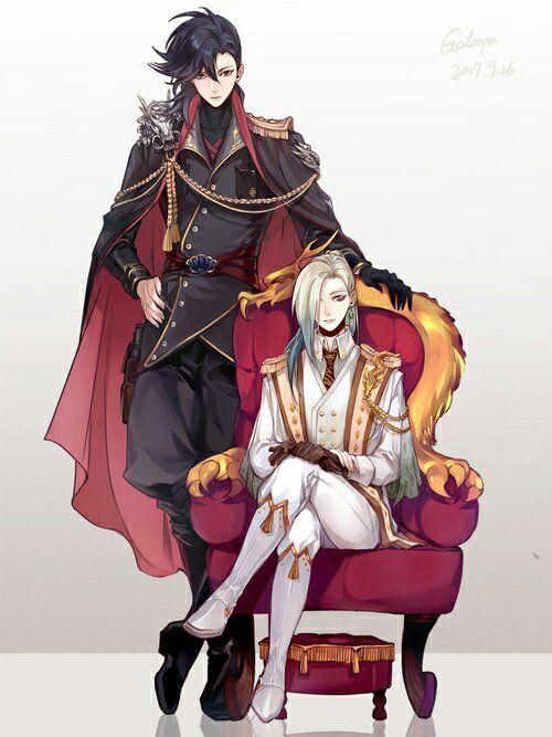 Draw Sister Blog De Manga Image K Project Anime K Project Anime Anime King