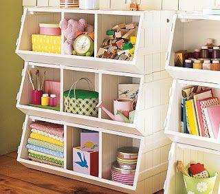 Diy Pottery Barn Kids Toy Storage Cheap Solution
