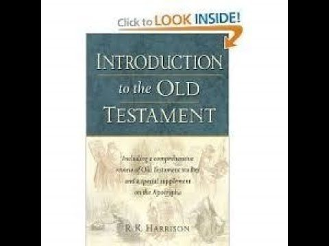 Pin On Old Testament Introduction