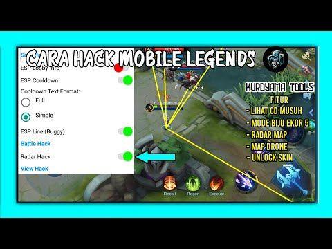 Mobile Legend Ack Tool Youtube Mobile Legends Episode Free Gems Mobile Legend Wallpaper