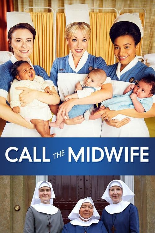 Putlocker Call The Midwife Christmas Special 2020 Call the Midwife Season 9 Episode 7 in 2020 | Call the midwife