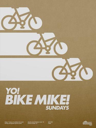 Bike Mike Sundays