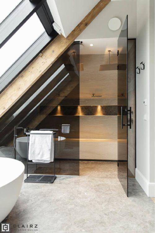 Enkhuizen Badgestaltung Bad Einrichten Haus Innenraume