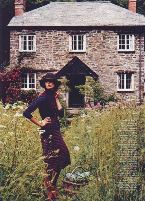 Pin Von Tina Horn Auf Country Girl Englische Landschaft Englischer Landhausstil Britische Mode