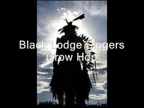 Black Lodge Singers - Crow Hop - YouTube