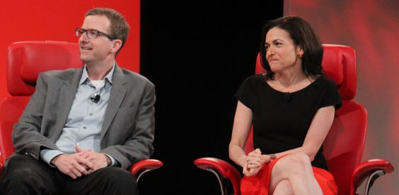 Sheryl Sandberg: Peter Thiel will remain on the Facebook board