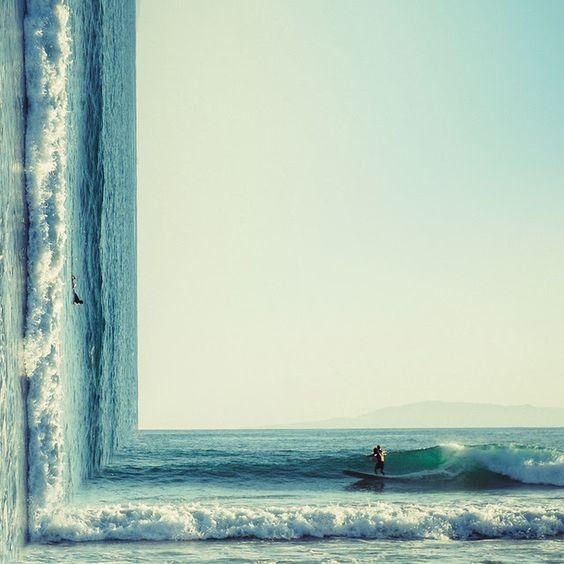 Photo collage by Victoria Siemer