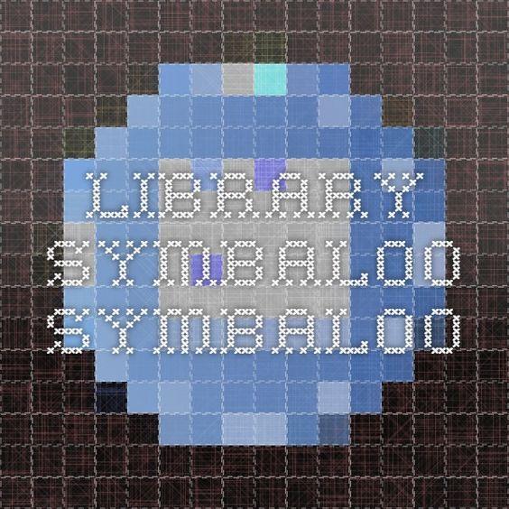 Library Symbaloo - Symbaloo