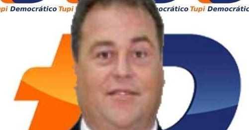 Curiosidades nas eleições 2016: Adtiano Fabbro lança pré-candidatura em Tupi Paulista pelo PR