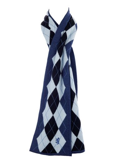 pringle of scotland argyle scarf not for summer but