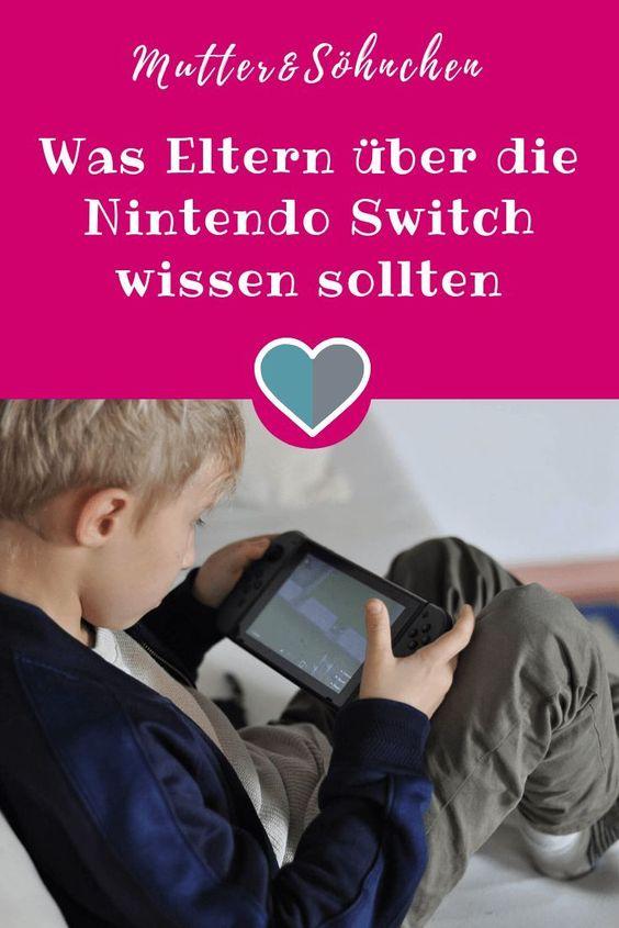 Warum Die Nintendo Switch Bei Grundschulern Angesagt Ist Nintendo Switch Nintendo Und Erziehung