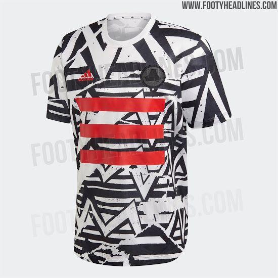 Spectacular Adidas Tango Collection   Sport shirt design, Tshirt ...