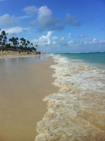 Majestic Elegance Punta Cana Afternoon On The Beach