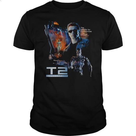 Terminator 2 Battle  - #womens hoodies #blank t shirt. I WANT THIS => https://www.sunfrog.com/Movies/Terminator-2-Battle-.html?id=60505