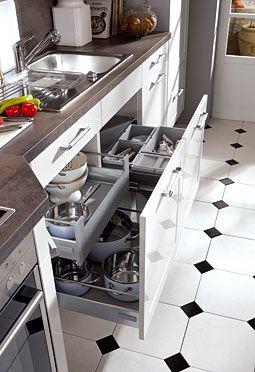 Cocinas integrales modernas y funcionales buscar con - Cocinas integrales pequenas y modernas ...