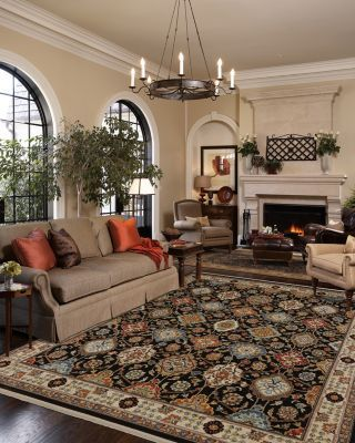 Sovereign Emir Area Rug 8 8 X 12 In 2020 Living Room Area Rugs Rugs In Living Room Area Room Rugs