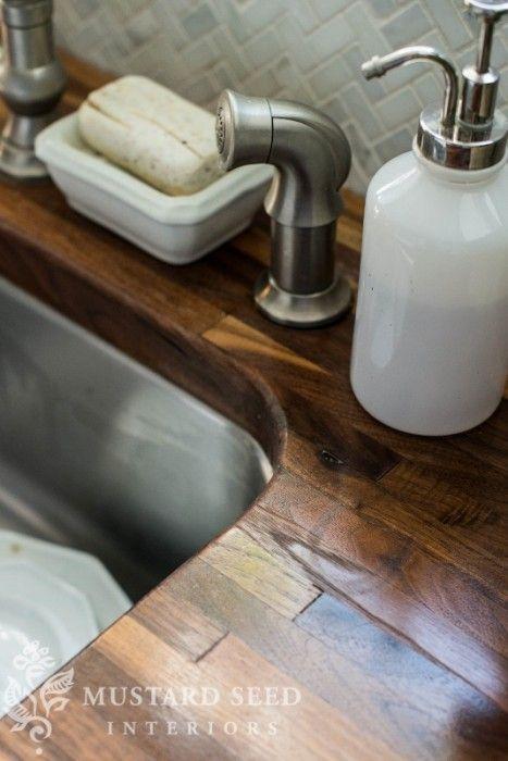 Mms butcher block countertops tables dining rooms for Countertop liquidators