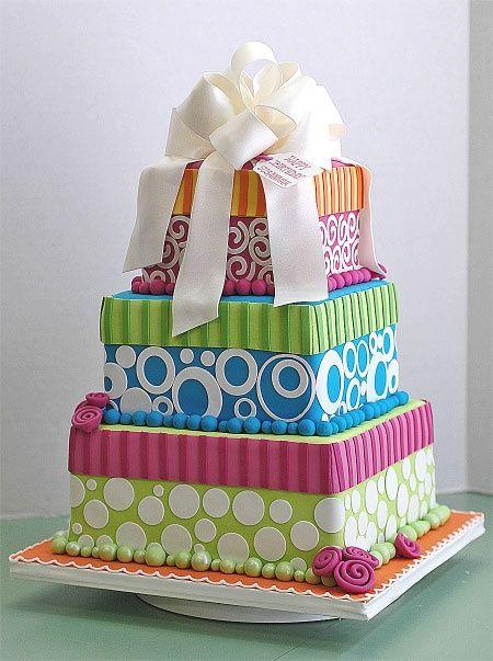 pasteles de cumpleaños - Buscar con Google