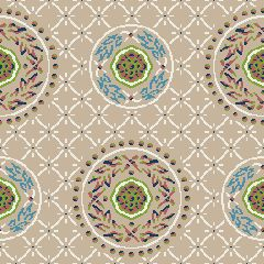"""Pattern Number: C0051 Size: 24"""" x 24"""":"""