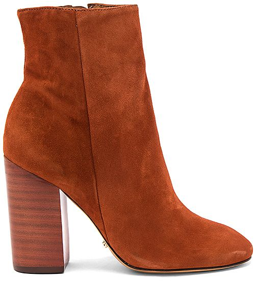 heel boots ankle, Bootie boots