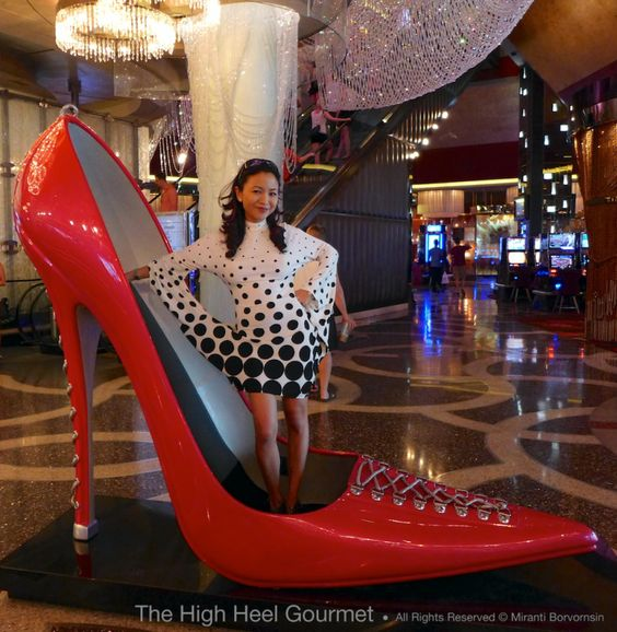 Miranti, The High Heel Gourmet (1)