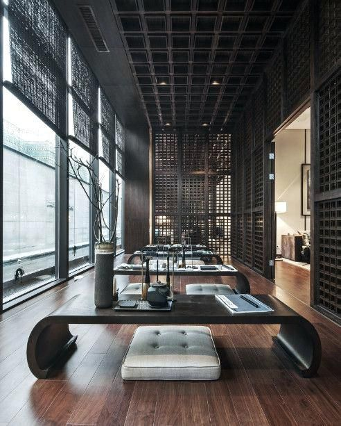 Modern Chinese Interior Design Interior Design That We Choose For