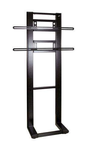 Bell'O PP59B TV Mount Holds Up To 63-inches or 175lbs TV Black by Bell'O, http://www.amazon.com/dp/B000RQ9TVI/ref=cm_sw_r_pi_dp_ZITLrb01R0DNY