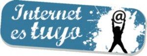 El internet es tuyo! :D