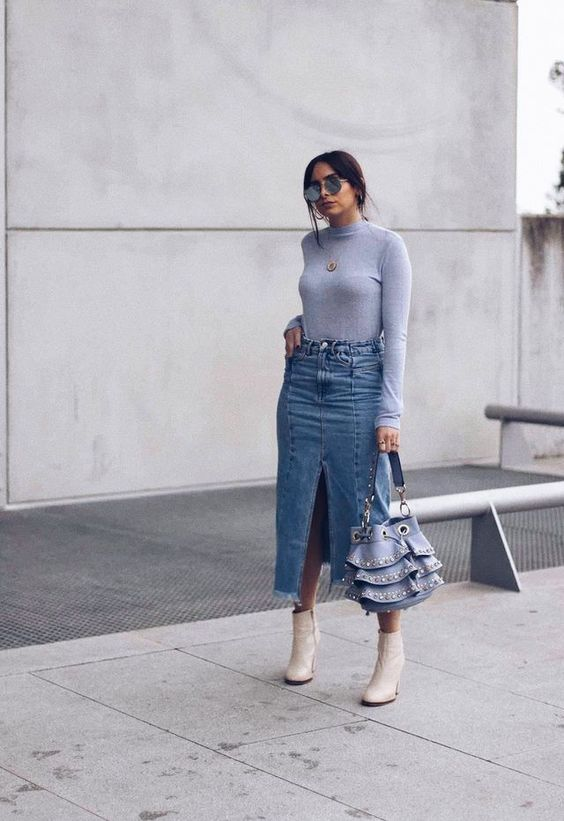 53 Two Pieces Outfit To Inspire Every Woman outfit fashion casualoutfit fashiontrends