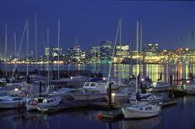 -> Halifax. Nova Scotia, Canada.
