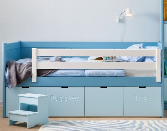 box bed cabin beds and baby boutique on pinterest. Black Bedroom Furniture Sets. Home Design Ideas