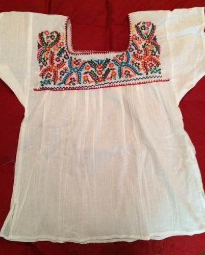 blusa hippie mexicana - Buscar con Google
