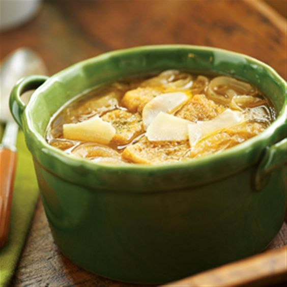 ... Onion Soup | Recipe | French Onion Soups, French Onion and Onion Soups