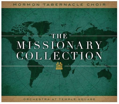 For generations, music from the Mormon Tabernacle Choir has been a staple for LDS missionaries around the world. Now, for the first time ever, The Missionary Collection brings together four albums suited perfectly to life as a missionary: Called to Serve, Praise to the Man, Teach Me to Walk in the Light, and This Is the Christ.