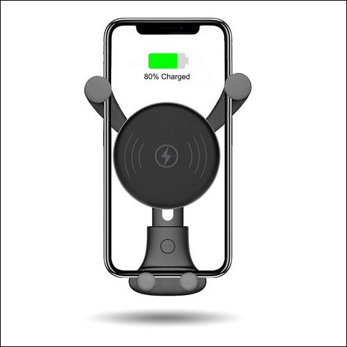 Best Qi Car Charger for Galaxy S20, S10, S9, S8, Note 20