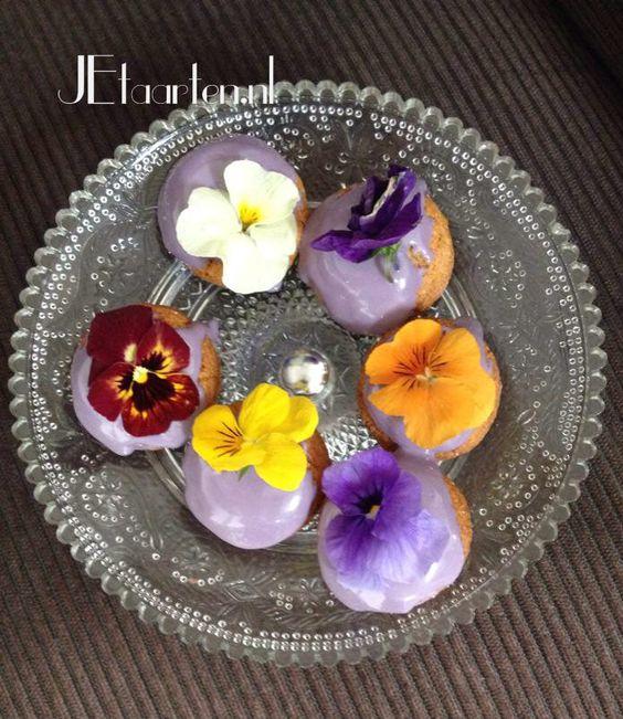 Lavendel cookies