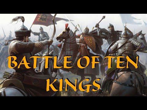 Battle Of Ten Kings Bharata King Sudas Ancient Battle Indian History 12 Youtube Indian History History Ancient