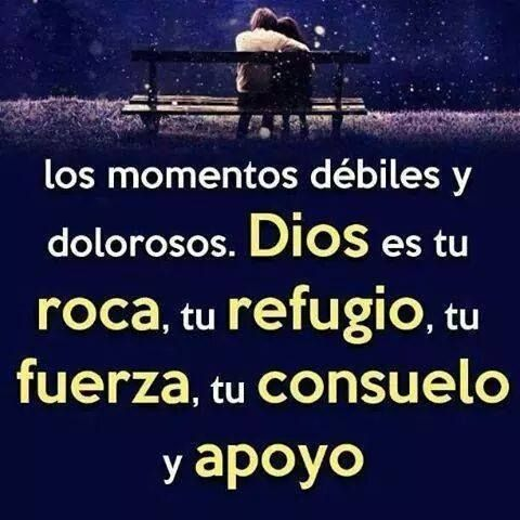 Dios habla