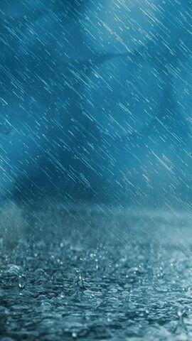 Blue Rain Rain Wallpapers Scenery Wallpaper Wattpad Background