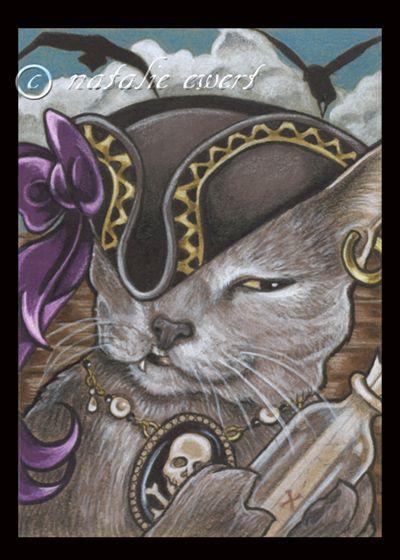 Bejeweled Cat 6 by natamon.deviantart.com on @deviantART