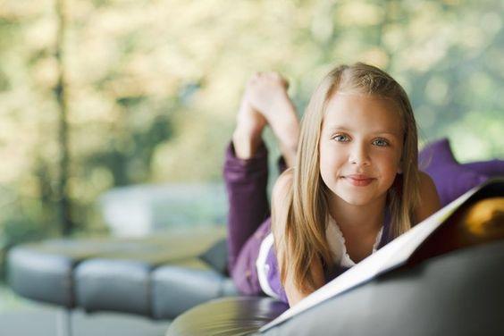 Your 8 Year Old Child's Development Milestones: Your 8 Year Old Child: Cognitive Development